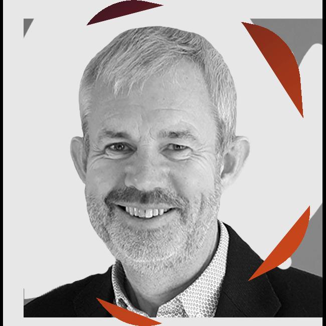 Team Member, Steve Brunton, Advisor
